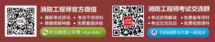 贵州省消防工程师报名资格图片